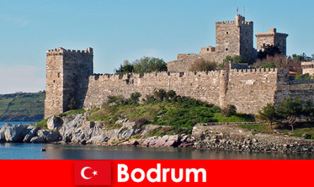 Відпочинок в Туреччині Бодрум