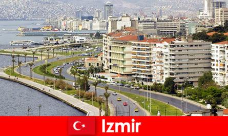 Острови Туреччини Ізмір