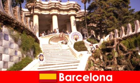 Кращі моменти і пам'ятки для туристів в Барселоні