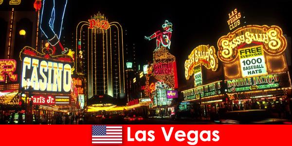 Лас-Вегас розваги і Insider поради для мандрівників