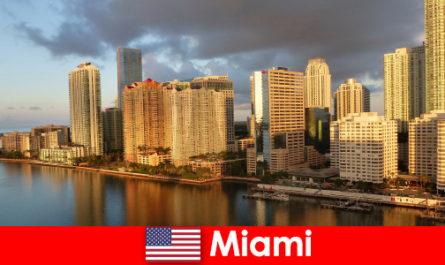 Відпочинок в США-досвід і поради в Майамі