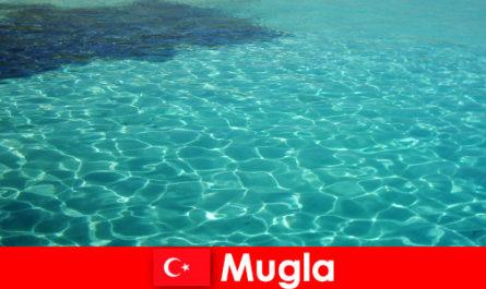Туреччина свято дешево все включено в Мугла досвід