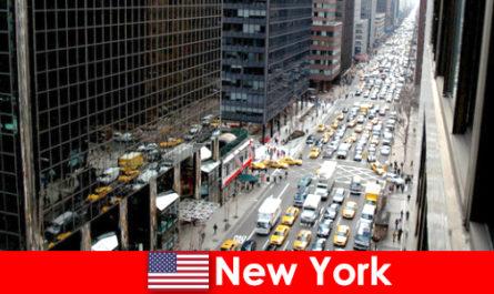 Насолоджуйтеся дешевим відпочинком у Нью-Йорку