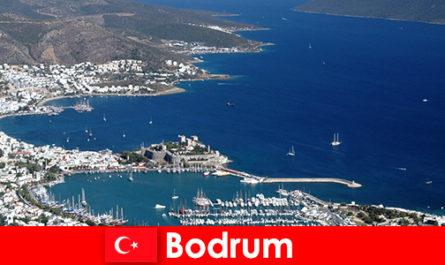 Еміграція дешево до міста Бодрум в Туреччині