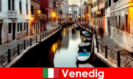 Найкращі варіанти розміщення у Венеції-поради для подорожей для початківців