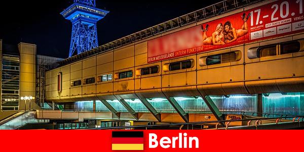 Досвід Берлін нічного життя з затяжок борделі і благородної ескорт моделі