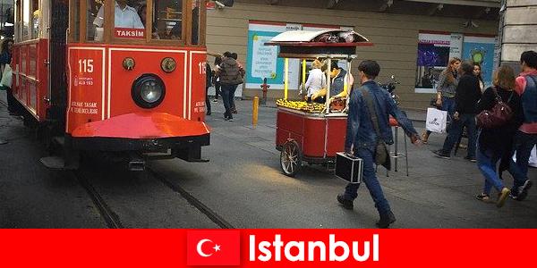 Стамбул є світовим метрополією для всіх людей і культур з усього світу