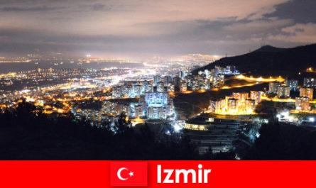 Путівник для мандрівників найкращі визначні пам'ятки в Ізмірі Туреччина