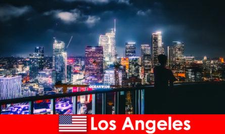 Поїздка в Лос-Анджелес що потрібно враховувати для відвідувачів першого разу