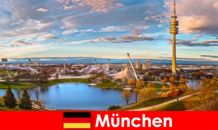 Мюнхен мистецтво та культура туризм музеї театр опери