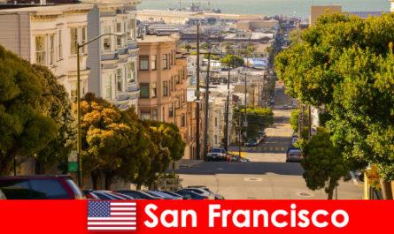 Клімат в Сан-Франциско і коли найкращий час для відвідування