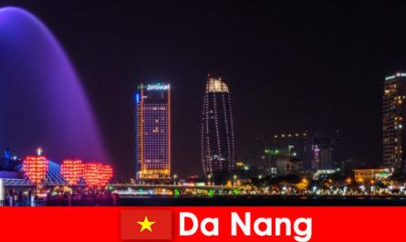 Да Нанг нав'язливе місто для новачків до В'єтнаму