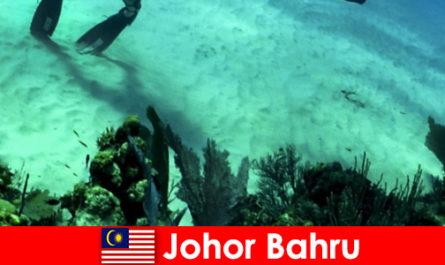 Пригоди заходи в Johor Bahru дайвінг, скелелазіння, піші прогулянки та багато іншого
