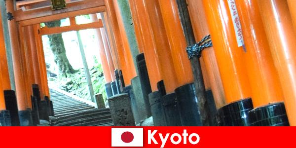 Кіото Рибальське село в Японії пропонує різні визначні пам'ятки ЮНЕСКО
