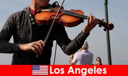 Визначні пам'ятки, які варто подивитися в Лос-Анджелесі для міжнародних мандрівників