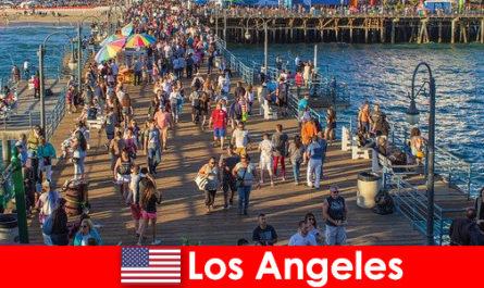 Професійний Туристичний путівник для топ тури човен і їде в Лос-Анджелесі