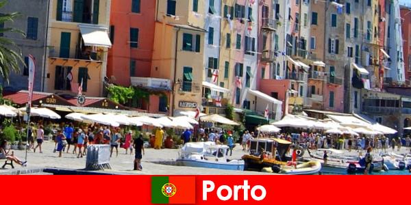 Порту завжди є популярним місцем для рюкзаків і відпочиваючих з невеликими бюджетами