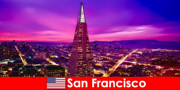 Сан-Франциско живий культурно-економічний центр для іммігрантів