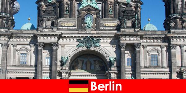 Берлін попри Covid-19 приваблює нових туристів з усього світу