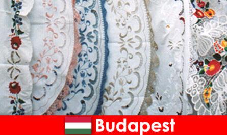 Будапешт в Угорщині одне з кращих місць для сімейного відпочинку