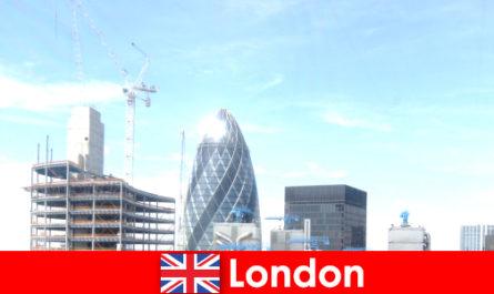 Що робити в Лондоні з Англії