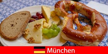 Насолоджуйтесь культурною поїздкою до Німеччини Мюнхен з пивом, музикою, народним танцем і регіональною кухнею