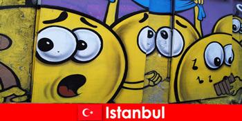 Туреччина Стамбул сцени клубів для хіпстерів і художників з усього світу в якості поїздки вихідного дня