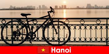 Ханой у В'єтнамі відкриття поїздки з водними поїздками для спортивних туристів