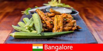 Бангалор в Індії пропонує мандрівникам делікатеси з місцевої кухні та досвід покупок
