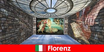 Поїздка до Флоренції Італія для любителів мистецтва старих майстрів