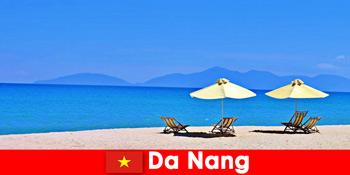 Пакет туристів відпочити на лазурних пляжах в Да Нанг В'єтнам
