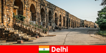 Приватні екскурсії по місту Делі Індія для зацікавлених відпочивальників культури