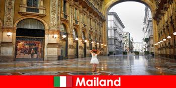 Європейська поїздка до відомих оперних театрів і театрів Мілана Італія