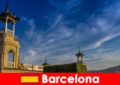 Археологічні пам'ятки Барселони Іспанія чекає захоплених туристів історії