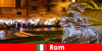Автобусний тур для щотижневих гостей по чудовому місту Рим Італія