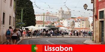 Лісабон Португалія пропонує дешеві готелі для іноземних студентів і школярів