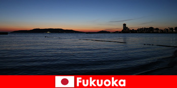 Регіональний тур з групами через Фукуока Досвід красивого міста Японії