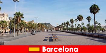 У Барселоні туристи знайдуть все, що забажає серце