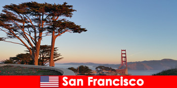 Сан-Франциско Пригодницький досвід для туристів у Сполучених Штатах